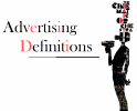 Advertising Definitions