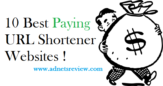 10 best paying url shortener websites