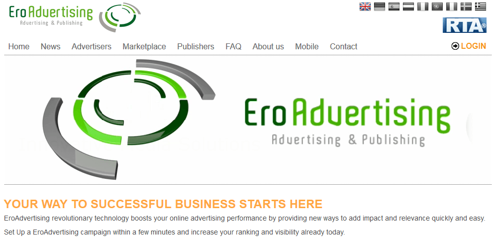 EroAdvertising Review