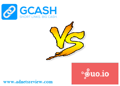 Gca.sh vs Ouo.io Comparison