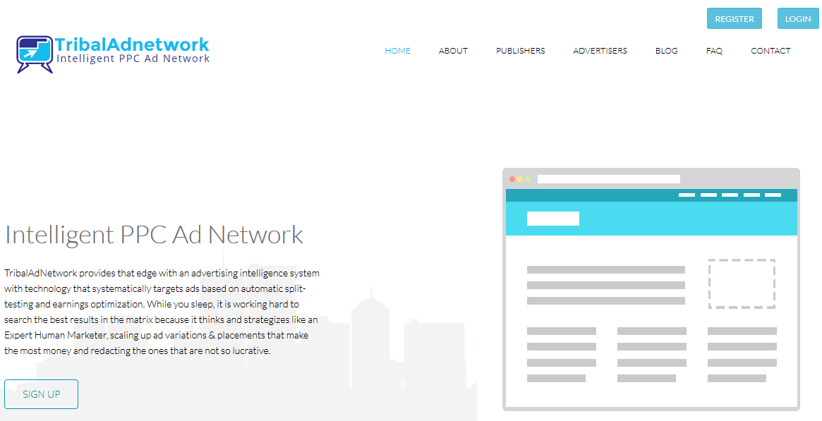 tribaladnetwork-review