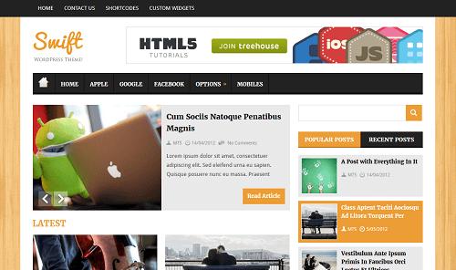 swift-theme-an-ads-ready-wordpress-theme