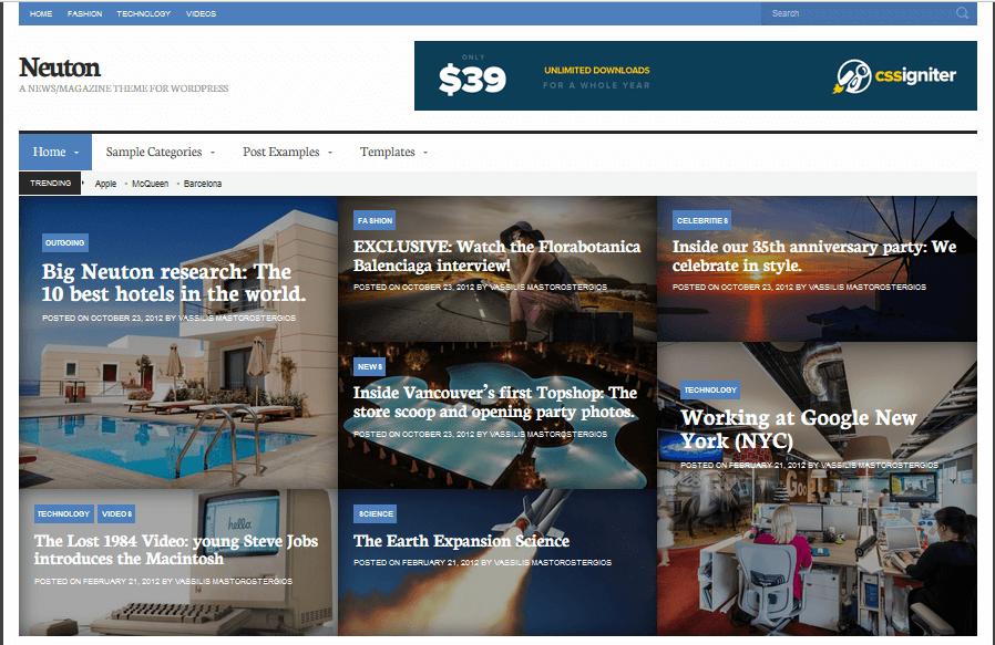 neuton-theme-an-ads-ready-wordpress-theme